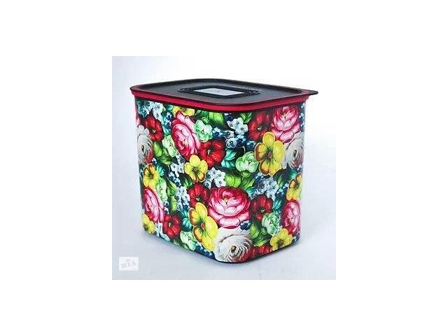 Акваконтроль Цветочный 2,1л от Tupperware- объявление о продаже  в Киеве