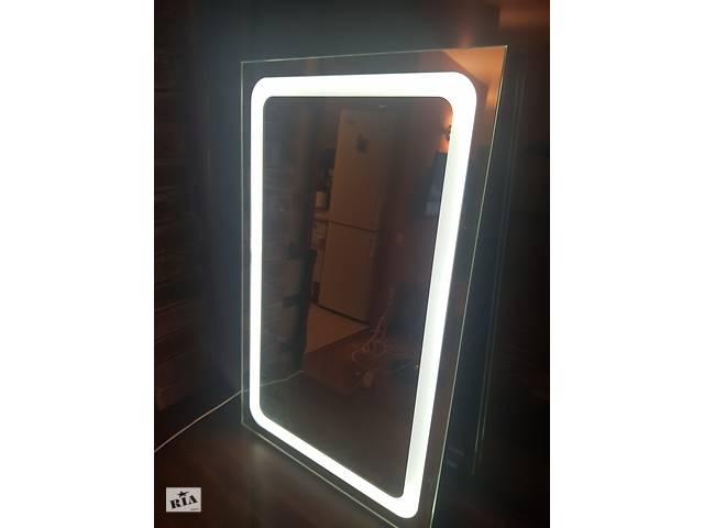 купить бу Зеркало с подсветкой LED в Виннице