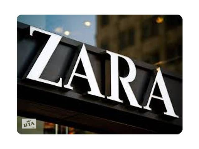 бу Різноробочий на склад брендовой одежды ZARA (работа в Польше)  в Украине