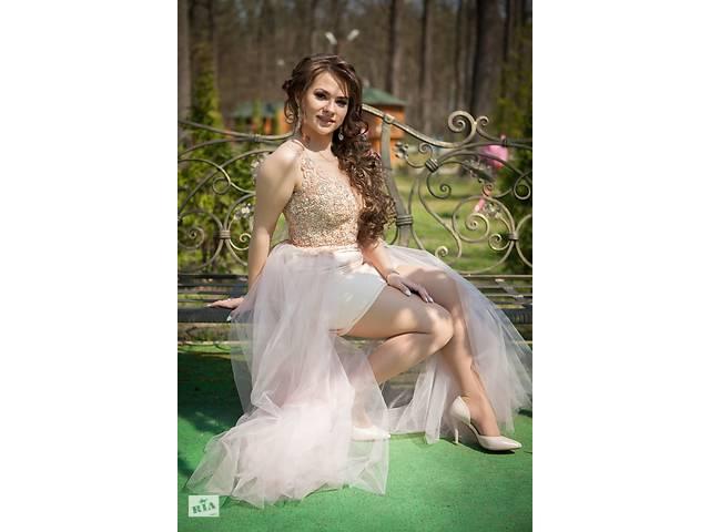 Продам платье вечернее- объявление о продаже  в Виннице