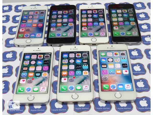 бу Пропонуємо iPhone 5S Silver/Gold/Space Gray Neverlock в Черкасах