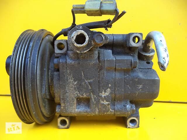 продам Б/у компрессор кондиционера для Mazda Capella (1,8-2,0)(2,0 D)(1997-2002) бу в Луцке