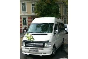 Заказ микроавтобуса, аренда микроавтобуса на свадьбу Черноморск (Ильичевск), Одесса
