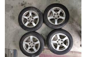 Б/у литі диски для Renault Megane 5*114,3