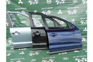 Двери передние Hyundai Santa FE