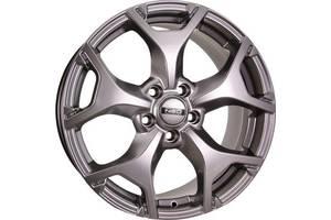 Диски TL653 BH 5x108 R16 для Ford