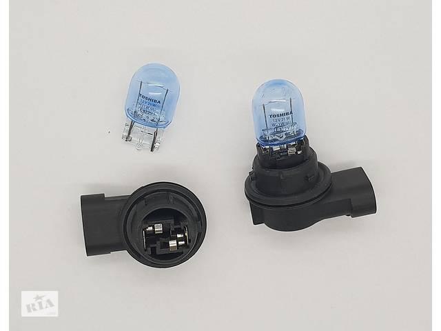 продам Лампочки TOSHIBA W21W 12V бу в Запоріжжі