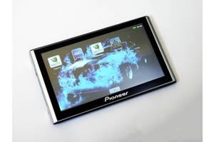 "7"" GPS навигатор Pioneer G708 - 8gb 800mhz 256mb IGO+Navitel+CityGuide"