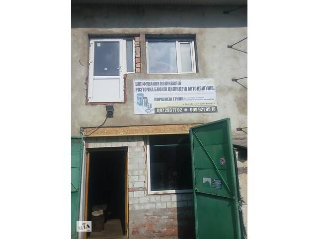 купить бу Поршня, гільзи, кільця для тракторів і легкових автомобілів в Дрогобыче