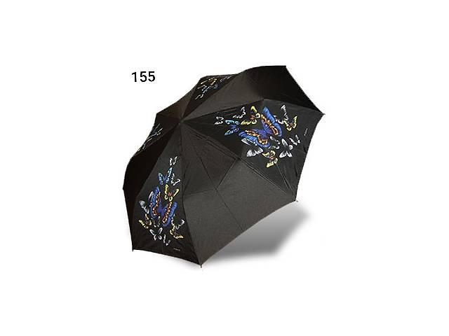 купить бу Зонт ZEST 53616, женский, полуавтомат, 10 спиц. в Харькове