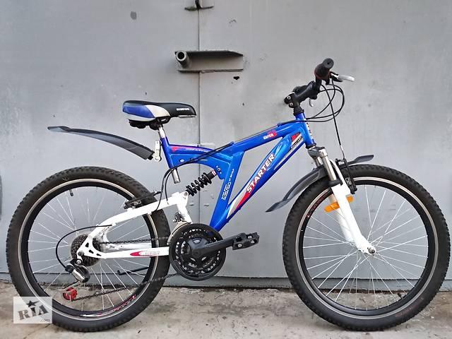 """Велосипед Starter 24""""- объявление о продаже  в Северодонецке"""