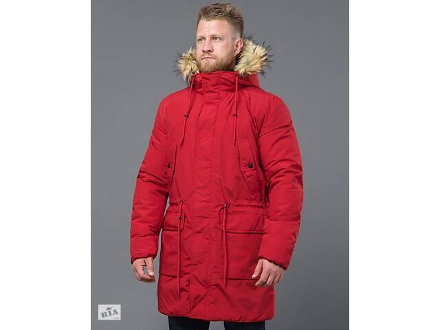 Зимняя мужская куртка Tiger Force.АКЦИЯ!!!- объявление о продаже  в Дружковке