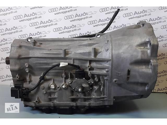 АКПП 3.0TDI (дизель) HXG 09D300038D коробка передач Volkswagen Touareg 2003 - 2009 г.в.- объявление о продаже  в Ровно