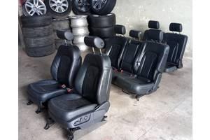 Сидение сиденье салон сиденья Audi Q7 \ Ауди Кю7 с 2006 по 2015 г.в.