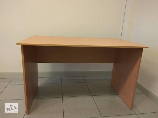 продам Стол письменный новый (всегда в наличии) Офисная мебель.Большой выбор. бу в Киеве