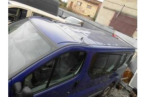 Дах Renault Trafic Рено Трафік Трафік Opel Vivaro Опель Віваро Nissan Primastar Ніссан Примастар