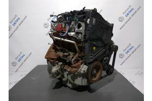 Б/у двигун для Renault Scenic 2012-2019 81KW Continental