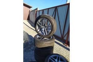 Диски Колёса Mercedes Benz GLE-coupe A2924012900 ET52.5