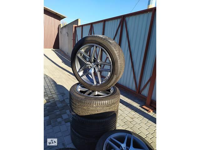 продам Диски Колёса Mercedes Benz GLE-coupe A2924012900 ET52.5 бу в Хмельницком