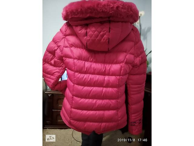 Нова зимова курточка- объявление о продаже  в Львові