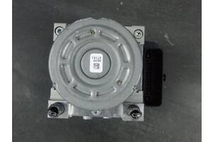 Б/у блок управления ABS для Peugeot 301 Citroen C-Elysee 1.2 9817031680