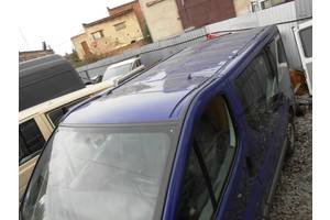 Дах (Криша Renault Trafic Рено Трафік Opel Vivaro Опель Віваро Nissan Primastar Ніссан Примастар 1.9 2.0 2.5