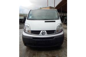 Капот Renault Trafic Рено Трафик Opel Vivaro Опель Виваро Nissan Primastar 1.9 2.0 2.5 ( 2001-2012 г)