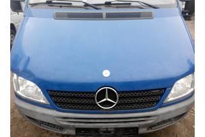 Капот, петли капота Mercedes Sprinter 903 2.2 2.7 Мерседес Спринтер Мерседес Спрінтер (2000-2006гг) ОМ 611 , 612