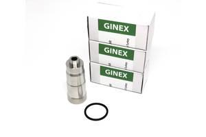 1629459 Даф Стакан (втулка) форсунки 72mm DAF XF105 (GINEX)