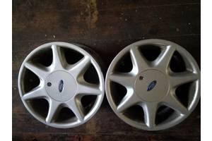 титановые диски 15 форд мондео1-2 фокус сиерра скорпио2