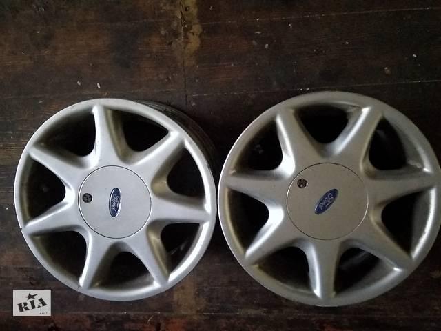 бу титановые диски 15 форд мондео1-2 фокус сиерра скорпио2 в Житомире