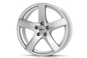 Alutec Freeze 6.5x16 5x114.3 ET38 DIA70.1 PS (Kia, Mazda, Toyota)