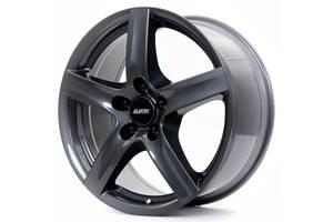 Alutec Grip 7x16 5x114.3 ET38 DIA70.1 Gr (Toyota, Mazda, Kia)