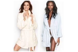 Женские халаты Victoria`s Secret