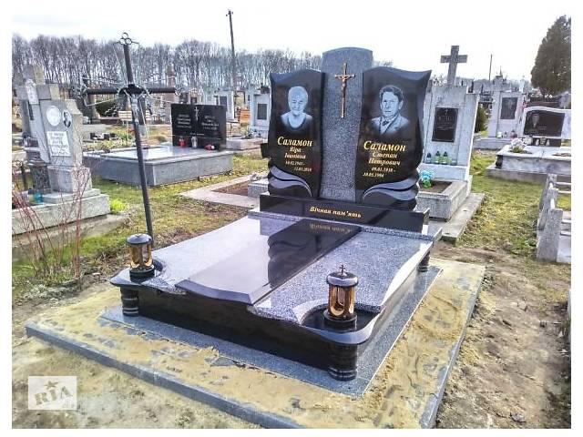 купить бу Памятники в Волынской области