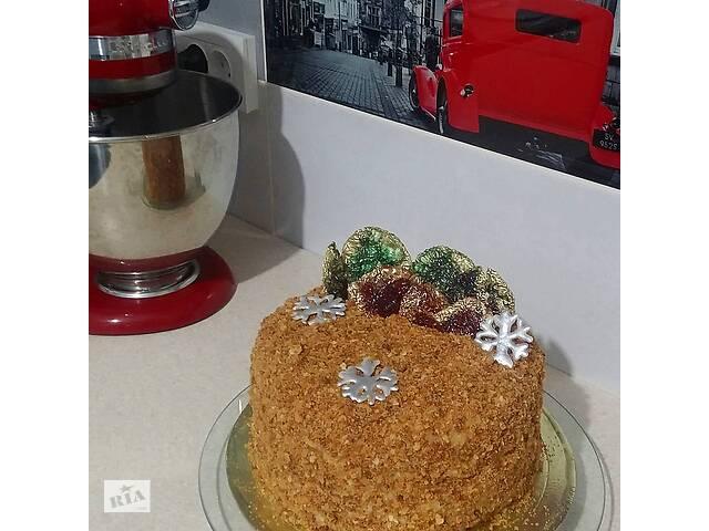 """бу Торт """"Наполеон"""" в Мелитополе"""