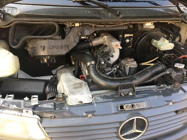 продам б/у Двигун Двигатель Мотор Мерседес Спринтер  Mercedes Sprinter 312 1999 бу в Ровно