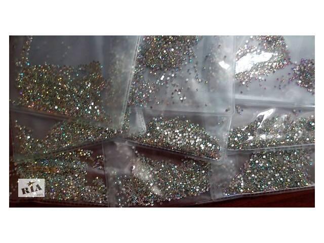 купить бу Стразы хамелион размер 3, 4, 5, 6 в Запорожье