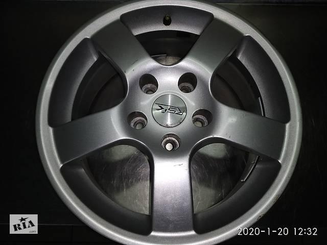 продам Б/у диски титаны колесо для Toyota Mazda Nissan Hyundai Kia Mitsubishi R16 5 114.3 ET42 Цена за 4шт привезены с Германии бу в Решетиловке