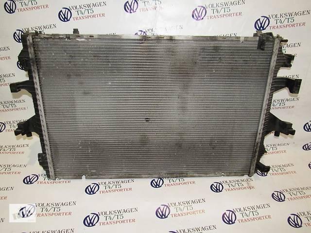 Радиаторы фольксваген транспортер т5 интегрированном режиме управляемого конвейера