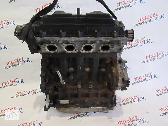 бу Мотор Двигатель Двигун 2.5 dCi Renault Master Рено Мастер Опель Мовано Opel Movano 2003-2010 в Ровно
