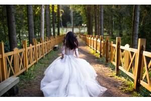 Весільне плаття  Луцьк