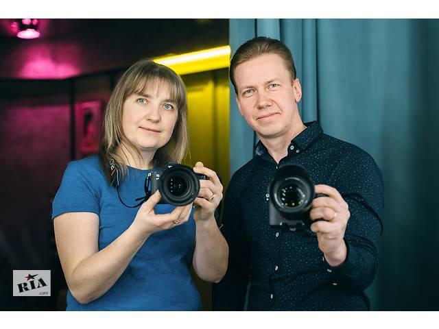 продам Фото і відеозйомка на весілля EDEMstudio бу в Львовской области