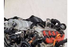 Двигатель 4.2 BAR Audi Q7 VW Touareg Двигун Мотор Ауди Ку7 Кю7 Туарек