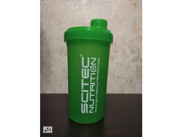 продам Шейкер Scitec Shaker 700 ml бу в Мариуполе