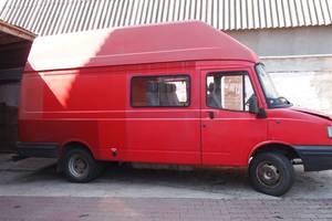 кузов комплектний для LDV Convoy 1997- 2005р кузов лдв конвой 2002рв ціна 20000гр не битий  з українськими документами