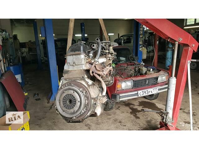 продам ДВС(двигатель) на ВАЗ 2101,2103-06;2121,21213-21011 ИДЕАЛ! бу в Киеве