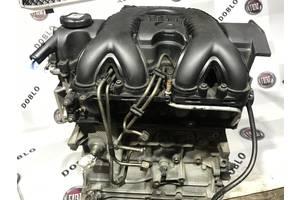 Двигатель двигун мотор 1.9 D 223A6000 Fiat Doblo Фиат Фіат Добло 2000-2005 223 кузов