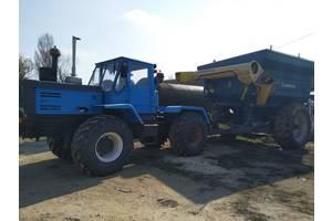 Оренда Бункера Перевантажувача та трактора Т150