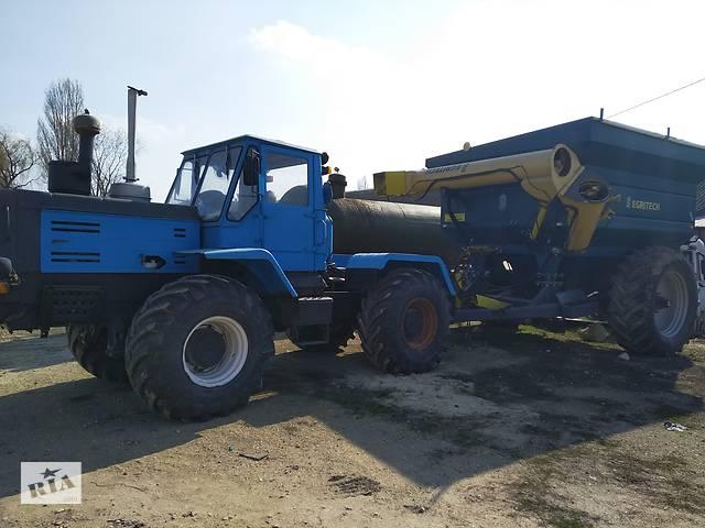 бу Оренда Бункера Перевантажувача та трактора Т150  в Украине